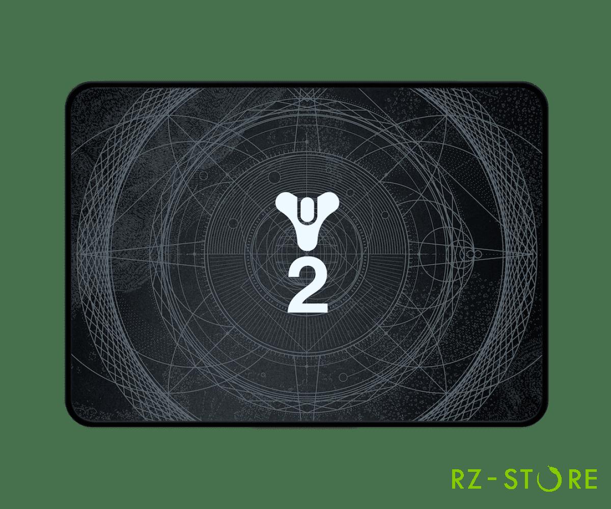Goliathus Destiny 2 RZ02-01072100-R3M1 в фирменном магазине Razer