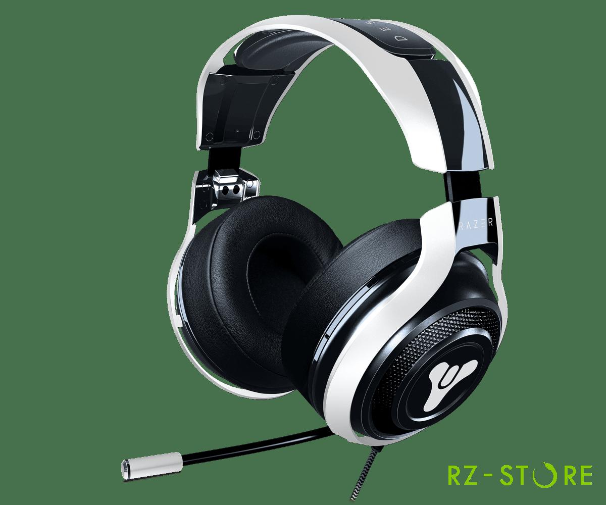 ManOWar Tournament Destiny 2 RZ04-01920400-R3M1 в фирменном магазине Razer