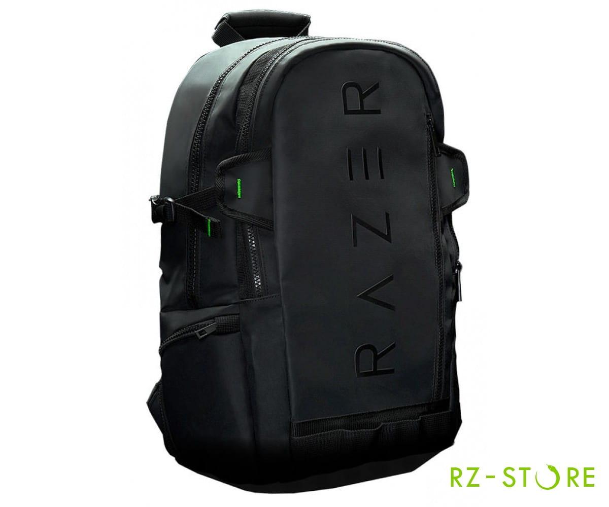 Rogue Backpack RC81-02410101-0500 в фирменном магазине Razer