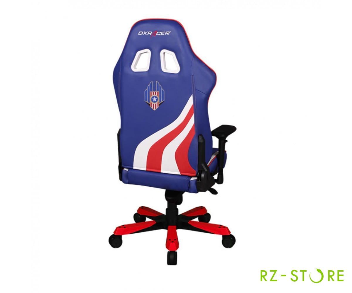 Special Edition OH/KS186/IWR/USA3 в фирменном магазине DXRacer