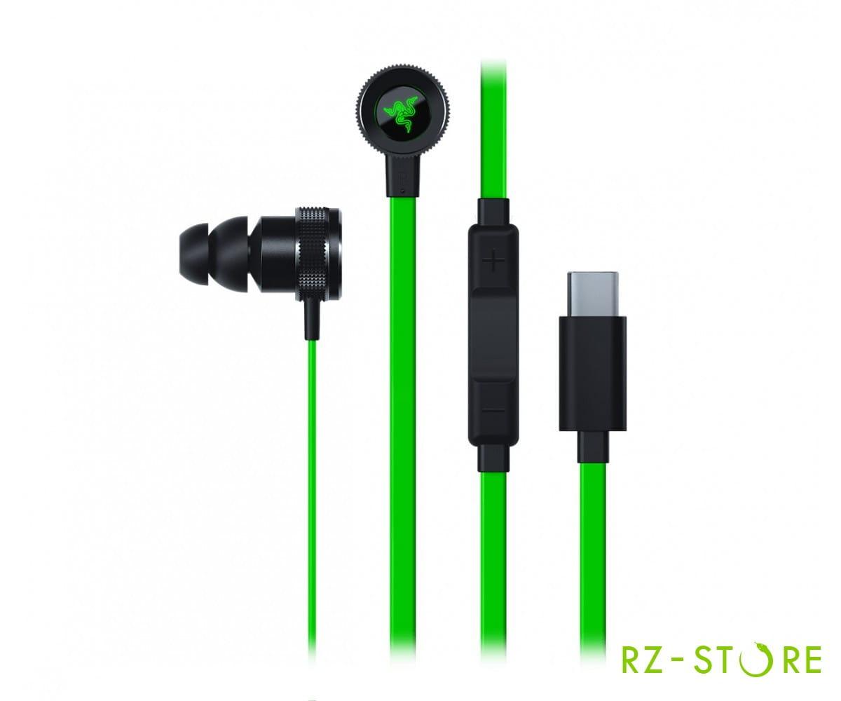 Hammerhead USB-C RZ04-02420100-R3G1 в фирменном магазине Razer