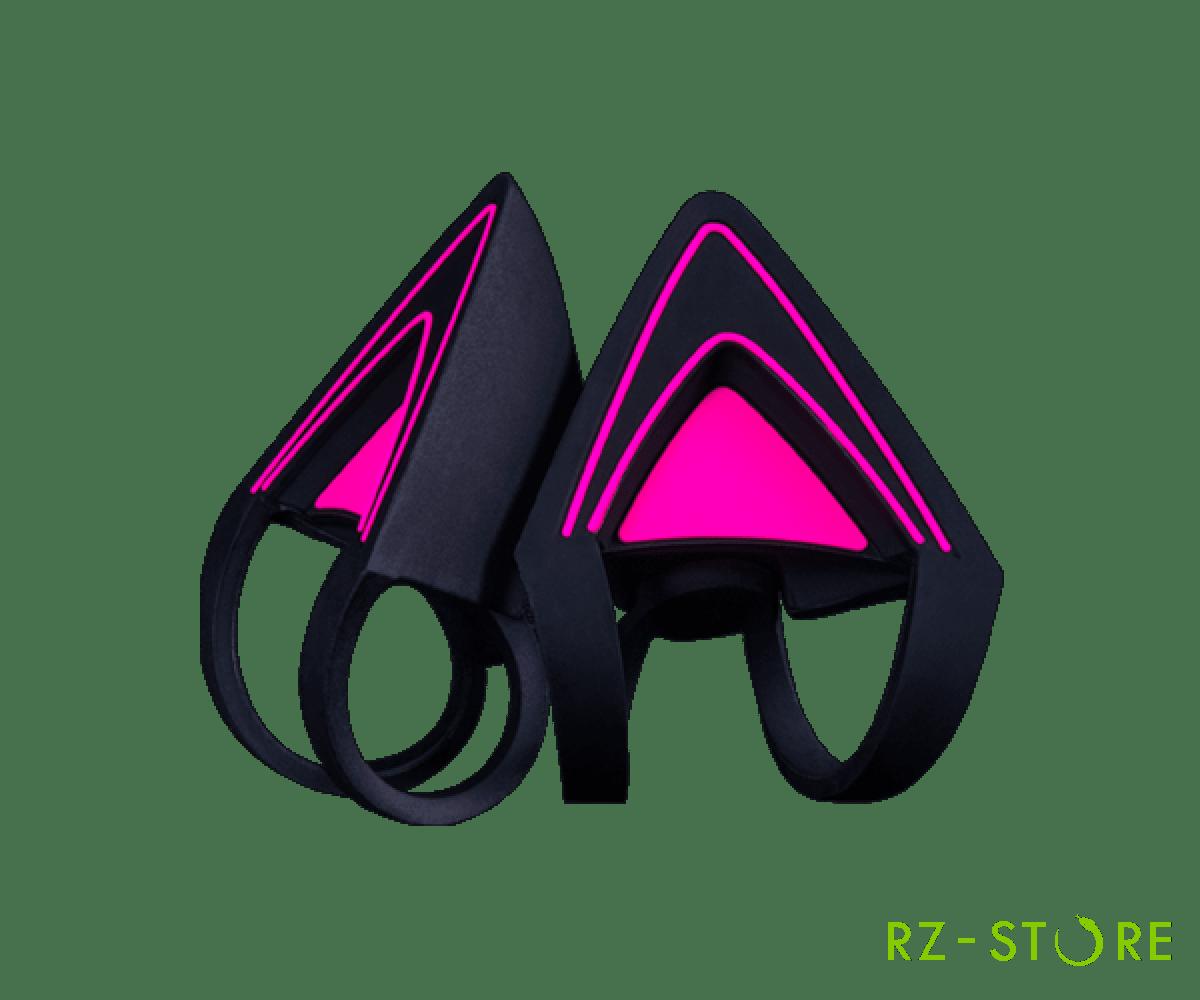Kitty Ears Neon Purple RC21-01140100-W3M1 в фирменном магазине Razer