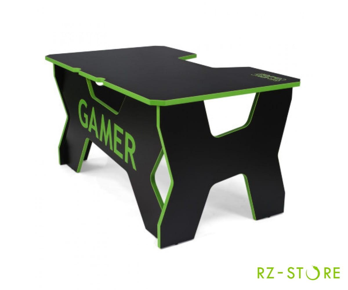 Gamer2/NE (Black/Green) Gamer2/NE в фирменном магазине Generic Comfort