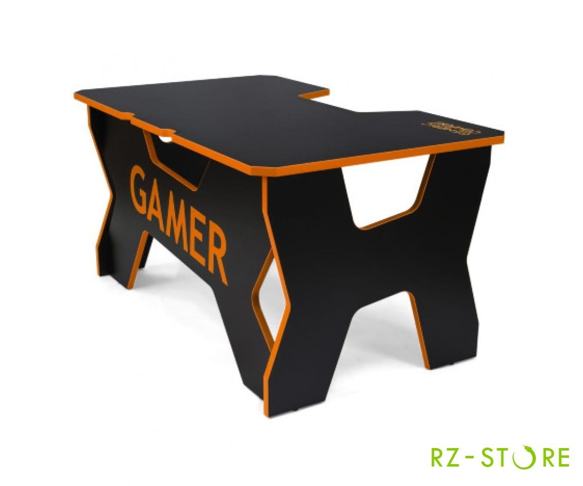 Gamer2/NO (Black/Orange) GAMER2/NO в фирменном магазине Generic Comfort