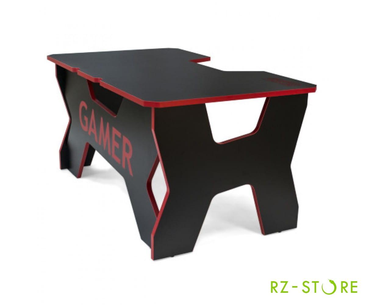 Gamer2/DS/NR (Black/Red) GAMER2/DS/NR в фирменном магазине Generic Comfort
