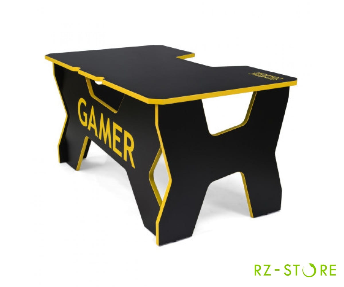 Gamer2/DS/NY (Black/Yellow) GAMER2/DS/NY в фирменном магазине Generic Comfort