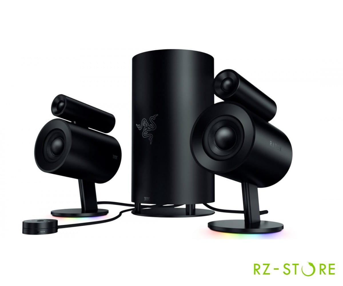 Nommo Pro RZ05-02470100-R371 в фирменном магазине Razer