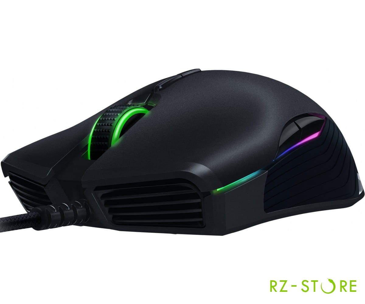 Lancehead Tournament Edition Black USB RZ01-02130100-R3G1 в фирменном магазине Razer