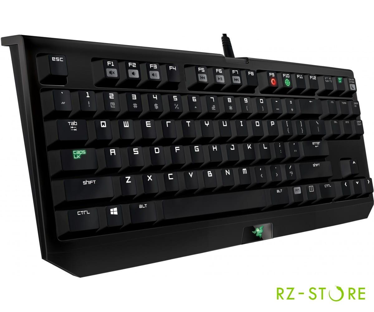 BlackWidow Tournament 2014 RZ03-00811900-R3R1 в фирменном магазине Razer