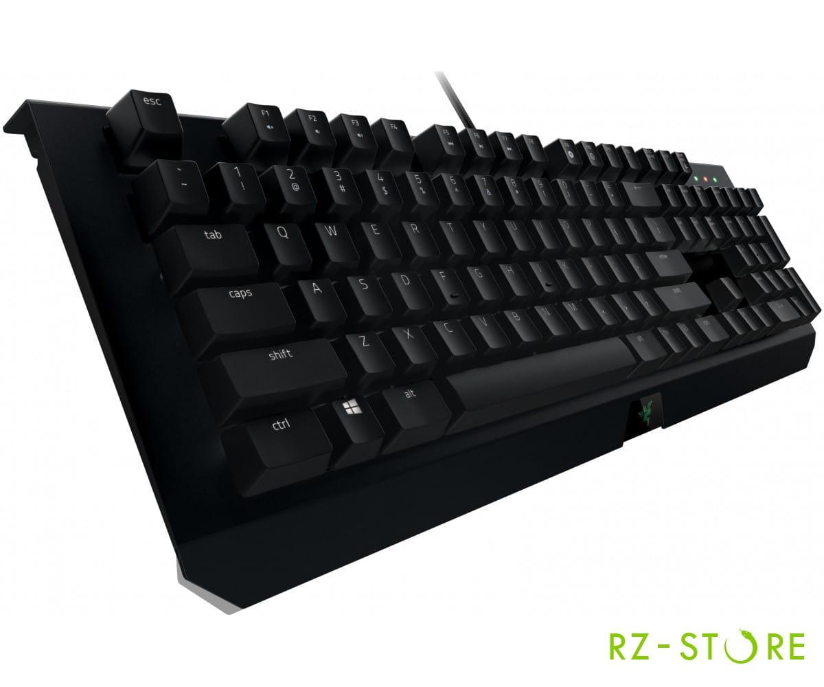 BlackWidow X RZ03-01761200-R3R1 в фирменном магазине Razer
