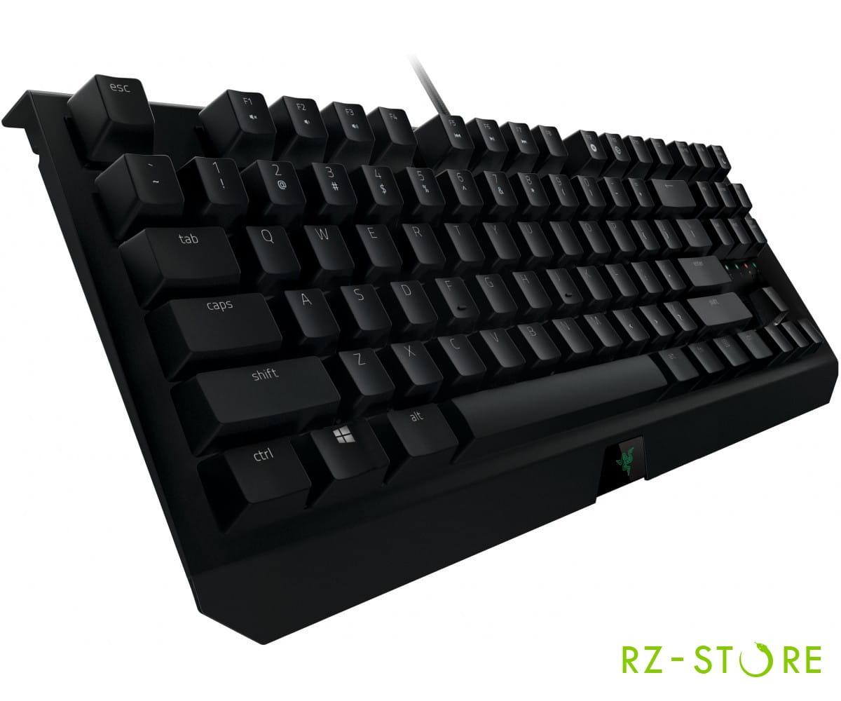 BlackWidow X Tournament RZ03-01770400-R3R1 в фирменном магазине Razer