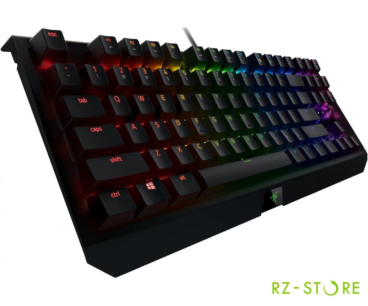 BlackWidow X Tournament Chroma RZ03-01770100-R3M1 в фирменном магазине Razer