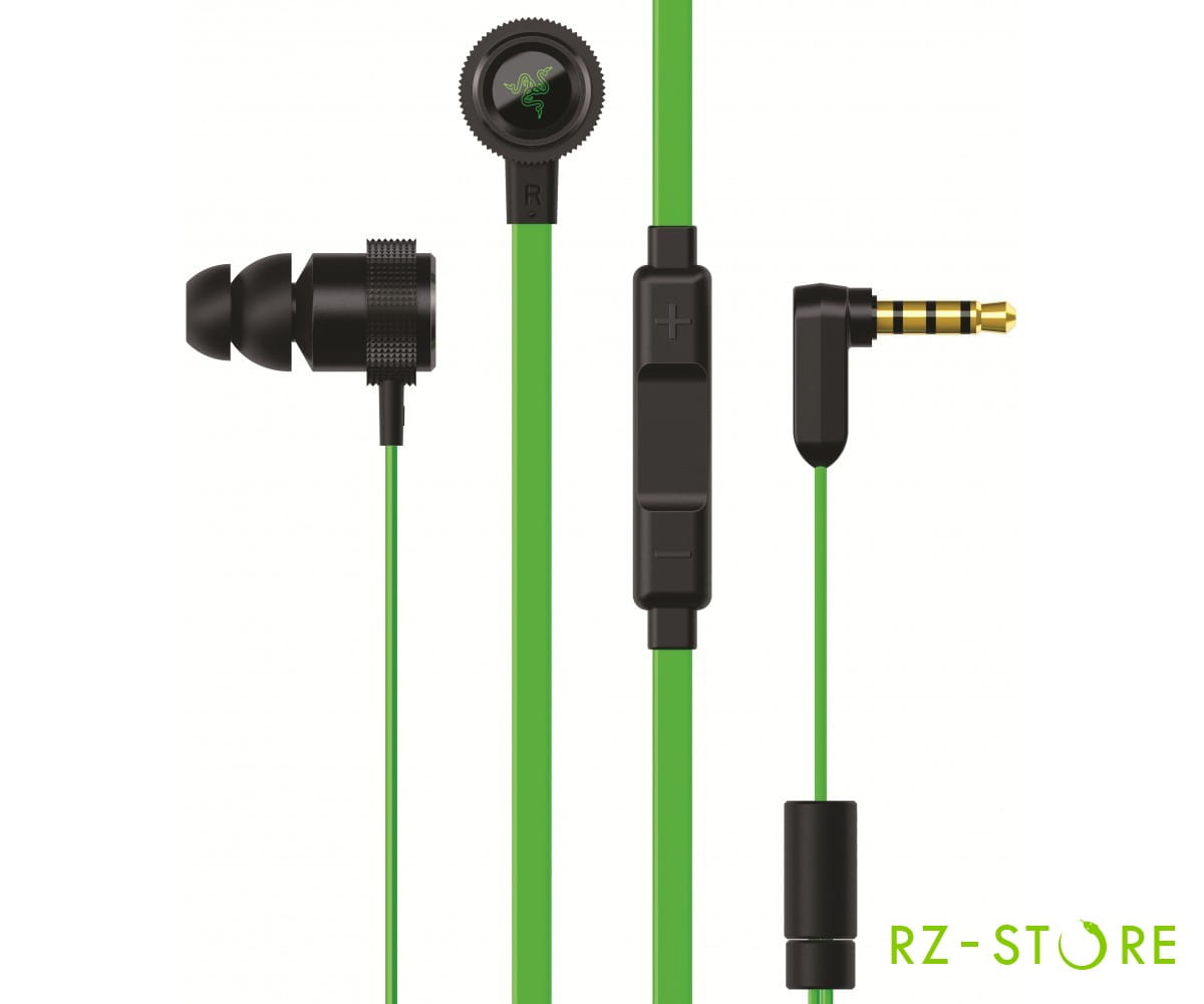 Hammerhead Pro V2 RZ04-01730100-R3G1 в фирменном магазине Razer