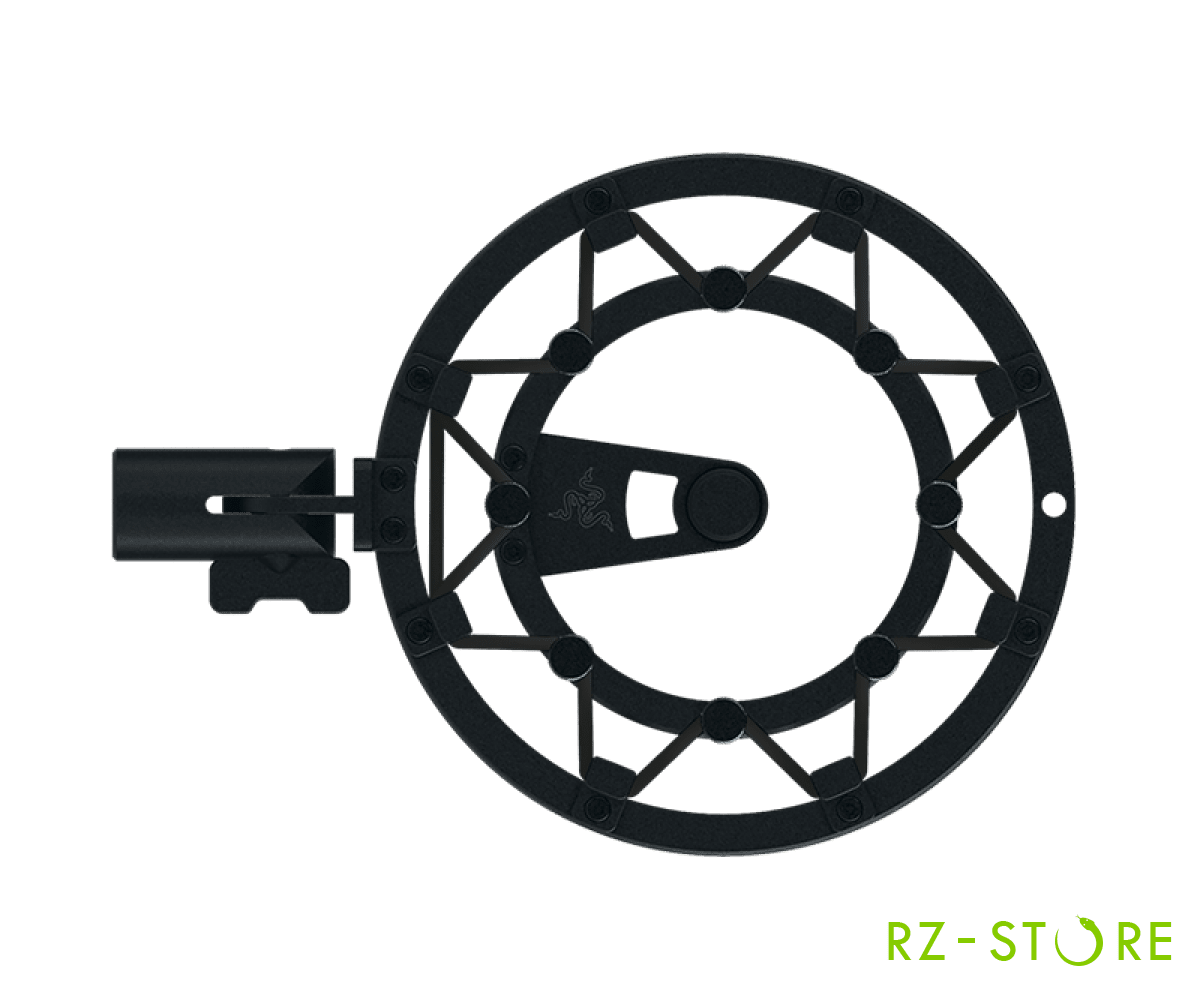Shock Mount for Razer Seiren RC30-01270200-W3X1 в фирменном магазине Razer