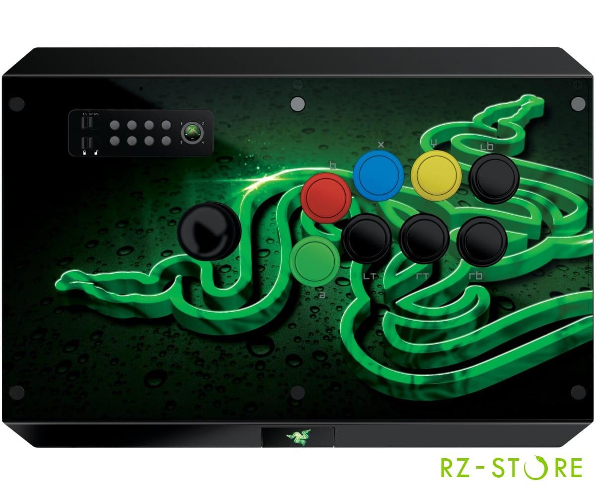Atrox RZ06-01150100-R3M1 в фирменном магазине Razer