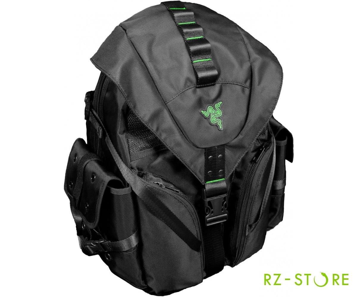 Mercenary Backpack RC21-00800101-0000 в фирменном магазине Razer