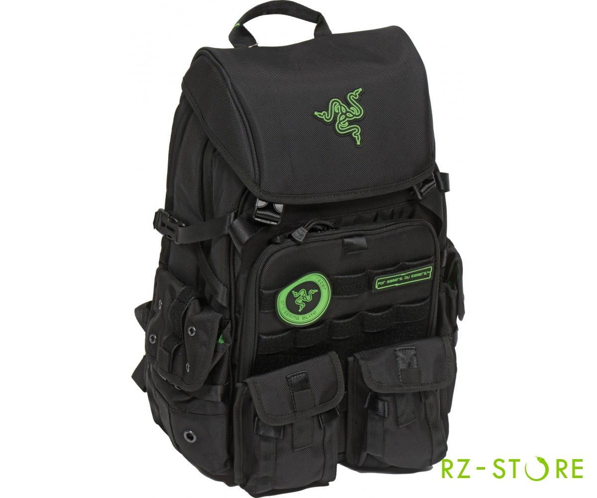 Tactical Pro Backpack RC21-00720101-0000 в фирменном магазине Razer