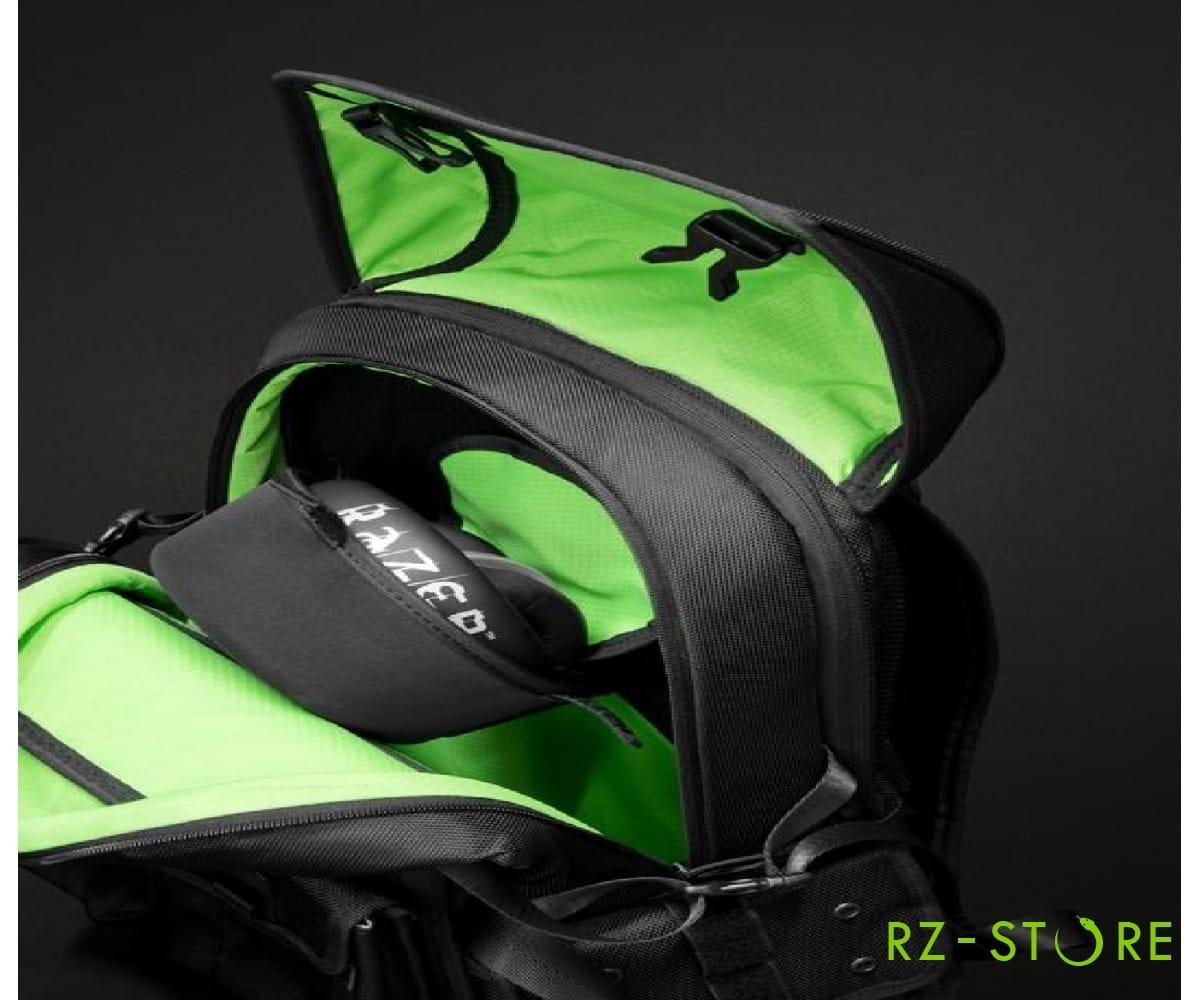 Razer Tactical Pro Backpack Rc21 00720101 0000 Bag