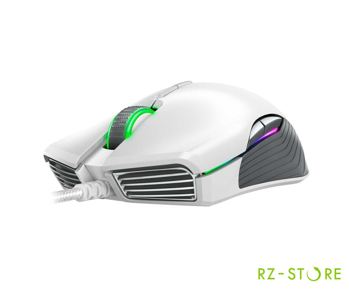 Lancehead Tournament Edition Mercury White RZ01-02130200-R3M1 в фирменном магазине Razer
