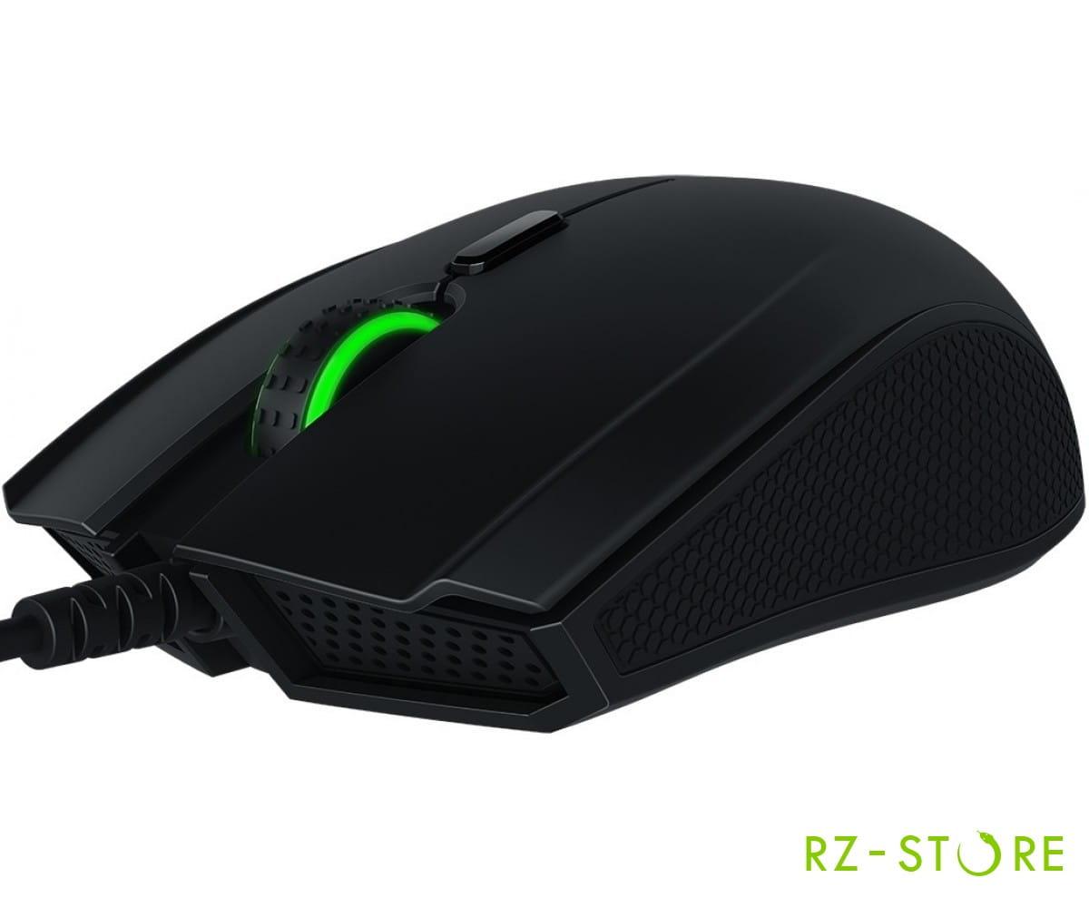 Abyssus V2 RZ01-01900100-R3G1 в фирменном магазине Razer