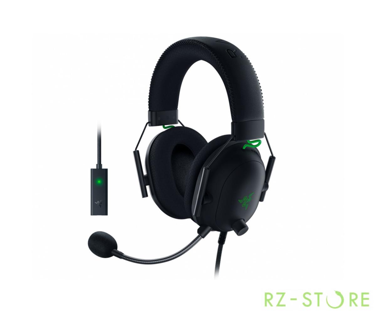 BlackShark V2 RZ04-03230100-R3M1 в фирменном магазине Razer