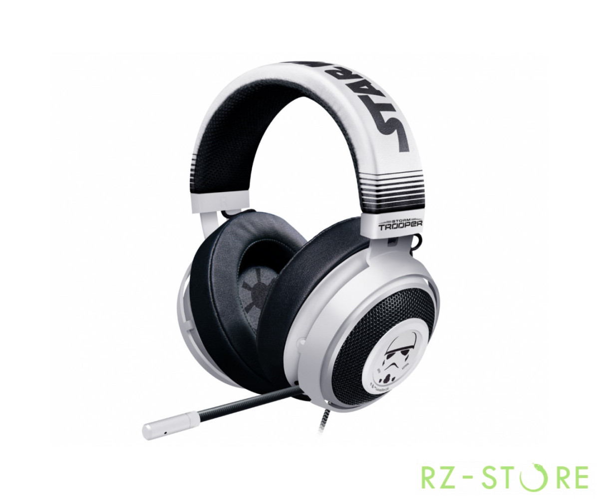 Kraken Stormtrooper Edition RZ04-02830600-R3M1 в фирменном магазине Razer