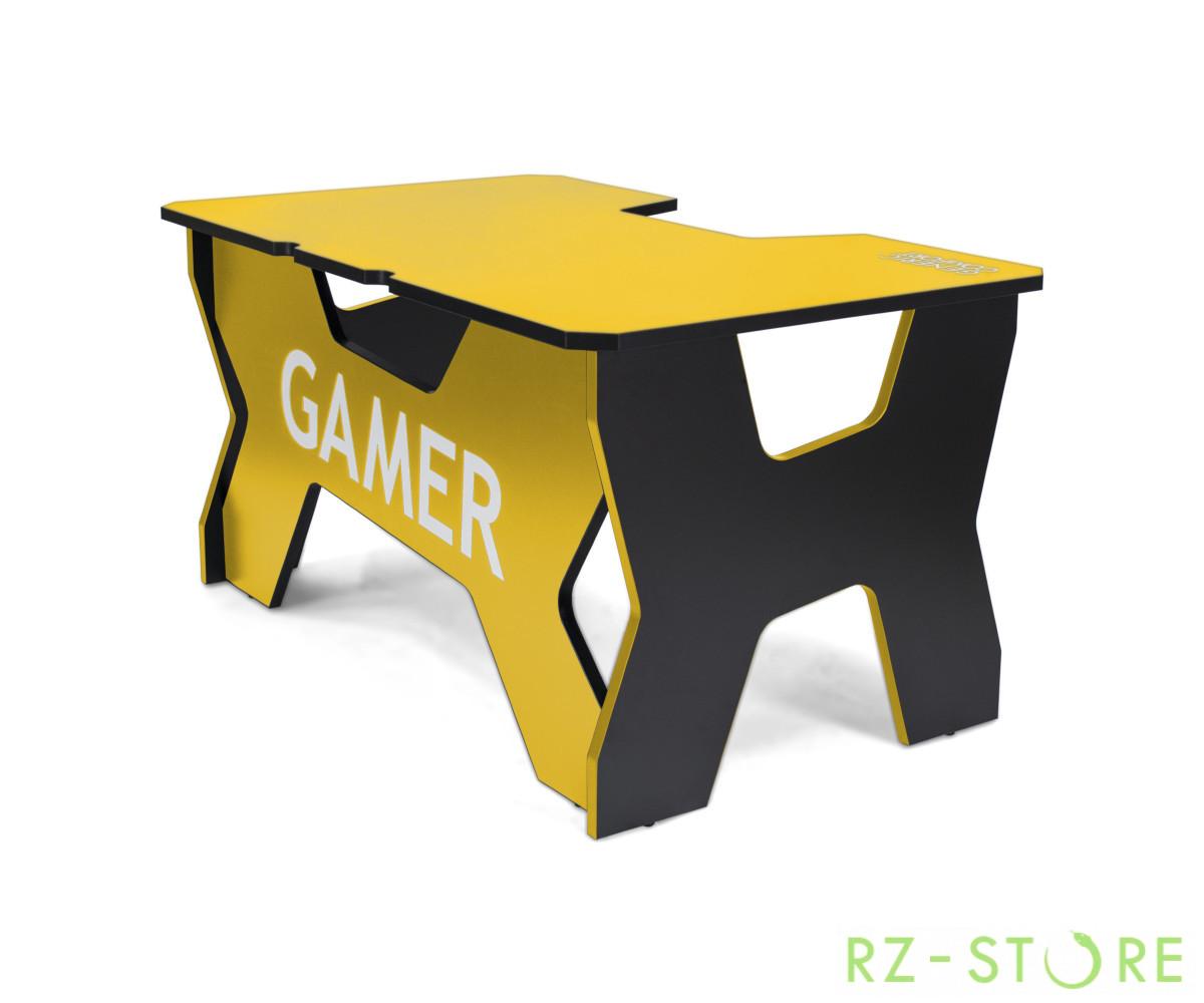 Gamer2/NY (Black/Yellow) Gamer2/NY в фирменном магазине Generic Comfort