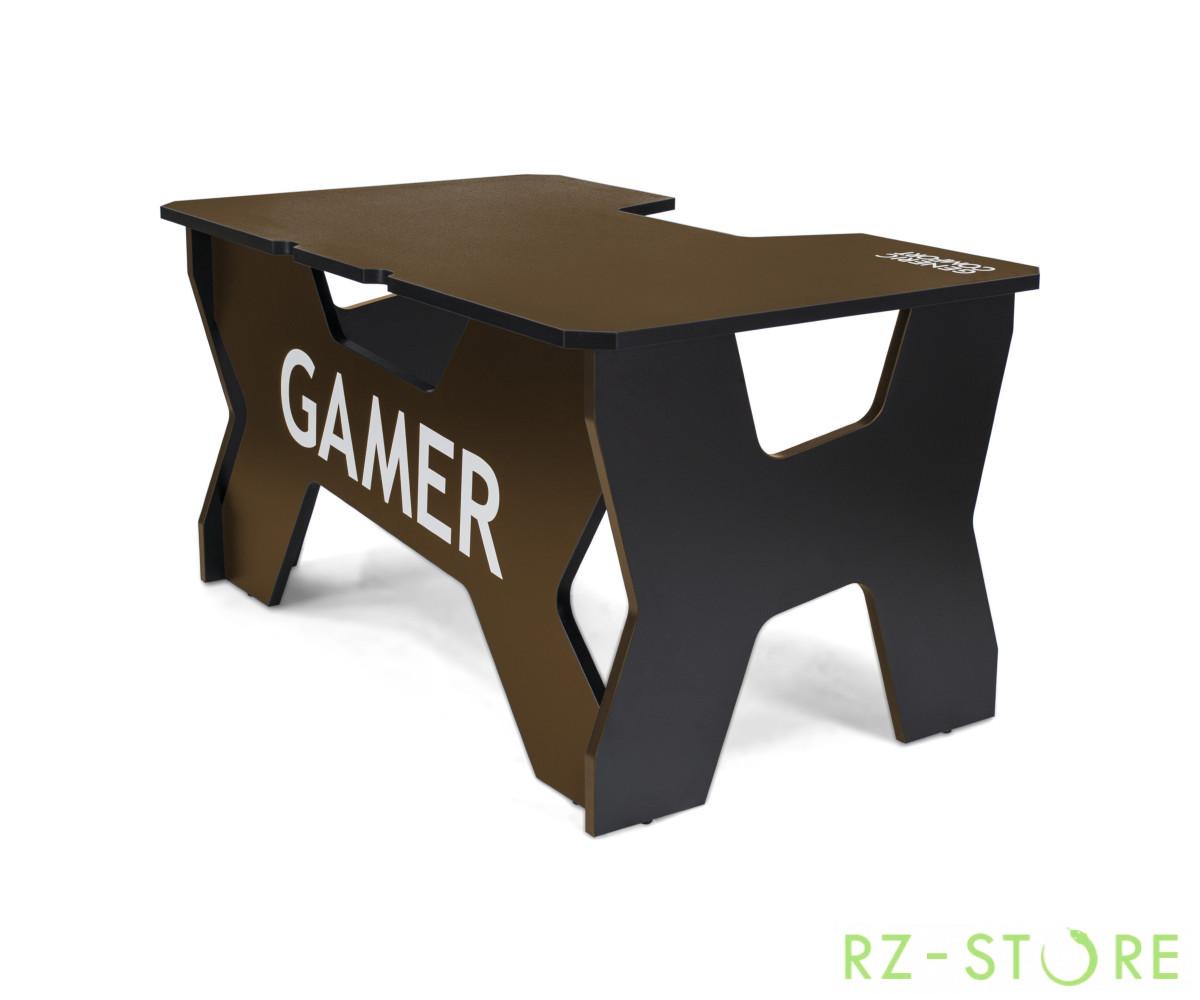Gamer2/NC (Black/Brown) Gamer2/NC в фирменном магазине Generic Comfort