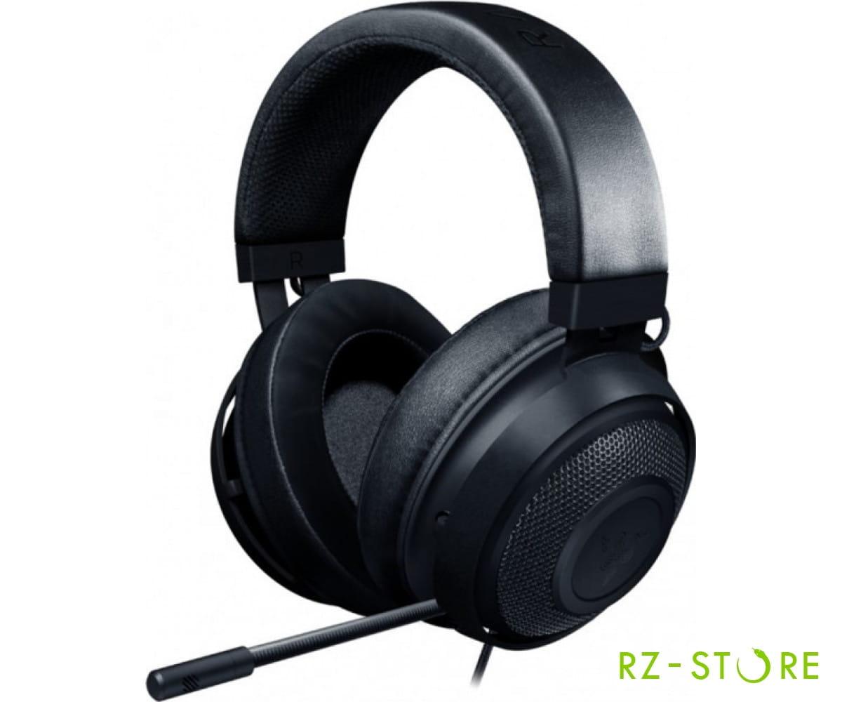 Kraken Multi Platform Black RZ04-02830100-R3M1 в фирменном магазине Razer