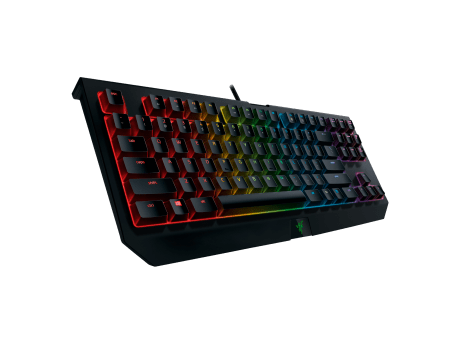 Клавиатура Razer BlackWidow Te Chroma V2 (Orange Switch)