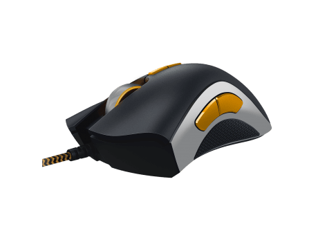 Мышь Razer DeathAdder Elite Overwatch