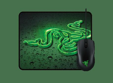 Мышь Razer Abyssus 2000 + Goliathus Speed Terra