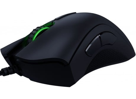 Мышь Razer DeathAdder Elite Black USB