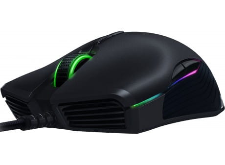 Мышь Razer Lancehead Tournament Edition Black USB