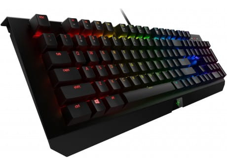 Клавиатура Razer BlackWidow X Chroma