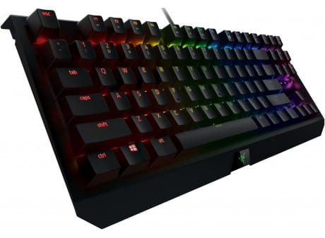 Клавиатура Razer BlackWidow X Tournament Chroma