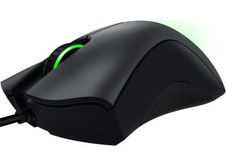 Мышь Razer DeathAdder 3500 Black USB