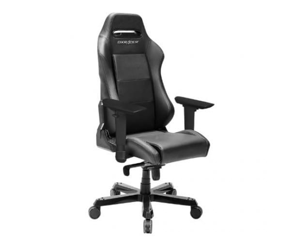 Игровое кресло DXRacer Iron OH/IS03/N (Black)