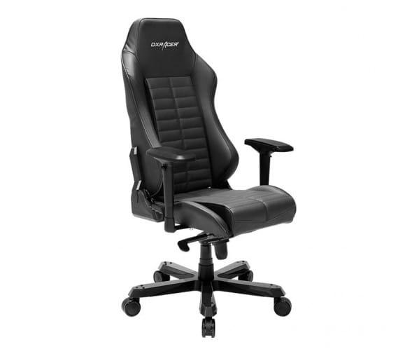 Игровое кресло DXRacer Iron OH/IS133/N (Black)