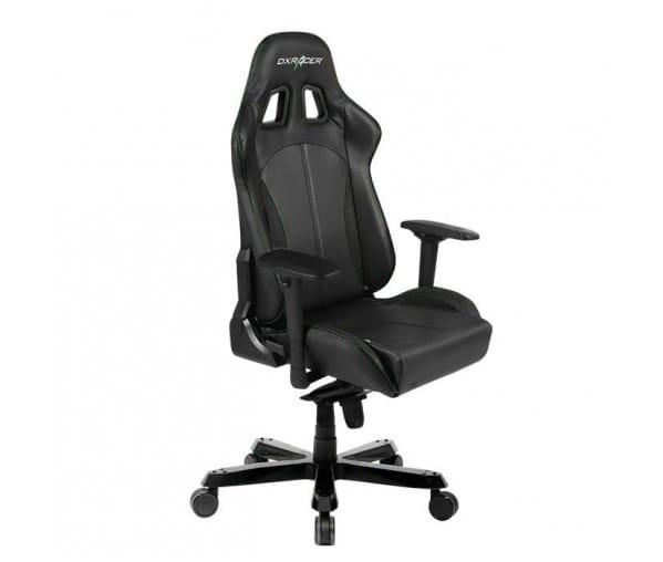 Игровое кресло DXRacer King OH/KS57/N (Black)