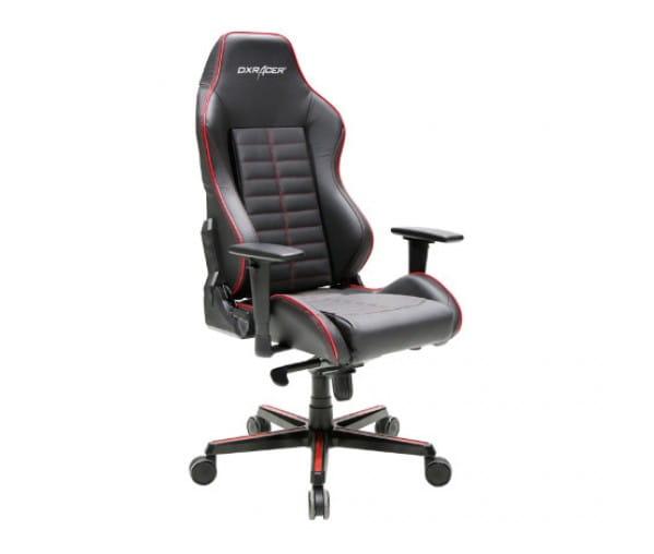Игровое кресло DXRacer Drifting OH/DJ188/NR (Black/Red)