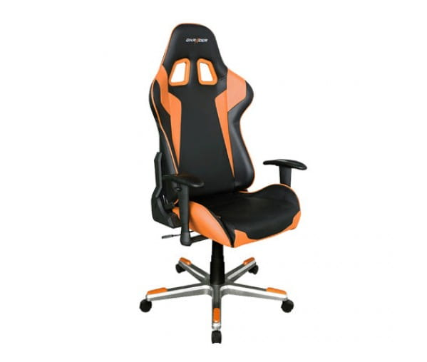 Игровое кресло DXRacer Formula OH/FL00/NO (Black/Orange)