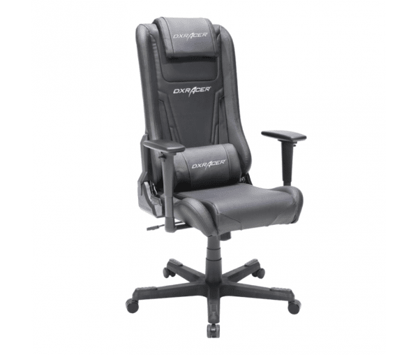 Офисное кресло DXRacer Elite OH/EA01/N (Black)