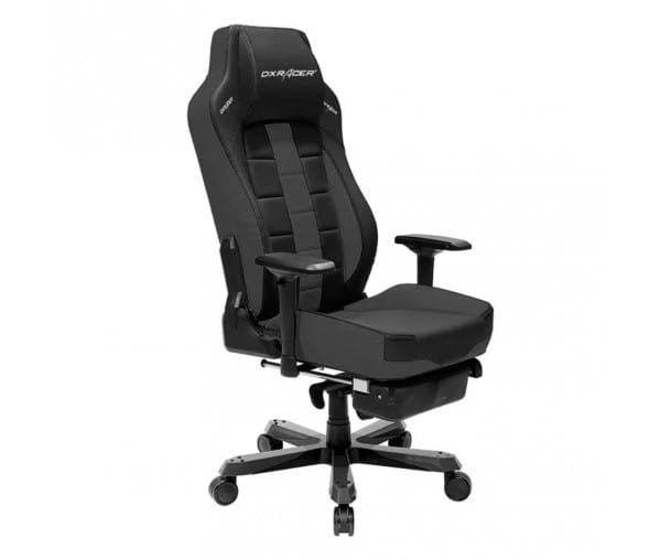 Офисное кресло DXRacer Classic OH/CS120/N/FT (Black)
