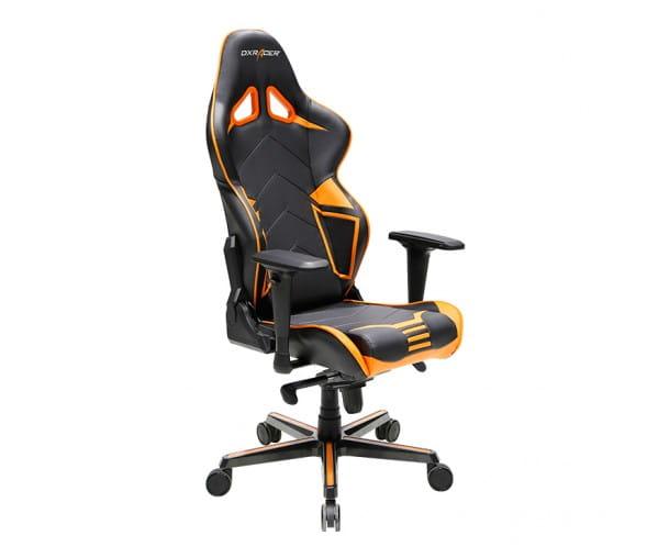 Игровое кресло DXRacer Racing OH/RV131/NO (Black/Orange)