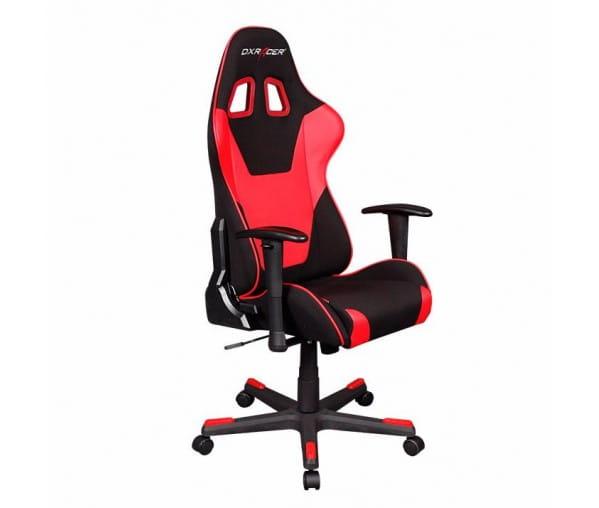 Игровое кресло DXRacer Formula OH/FD101/NR (Black/Red)