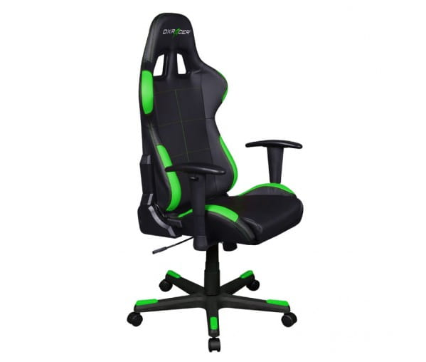 Игровое кресло DXRacer Formula OH/FD99/NE (Black/Green)