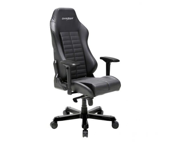 Игровое кресло DXRacer Iron OH/IS188/N (Black)