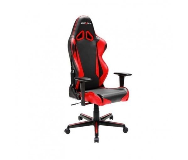 Игровое кресло DXRacer Racing OH/RM1/NR (Black/Red)