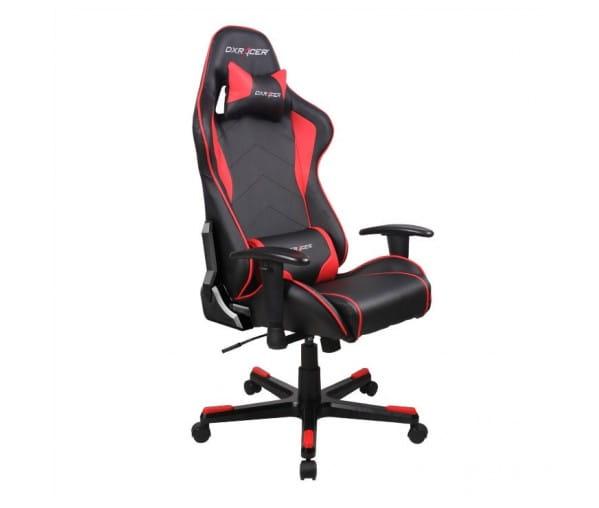 Игровое кресло DXRacer Formula OH/FE08/NR (Black/Red)